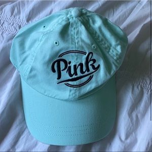 NWT vs pink hat